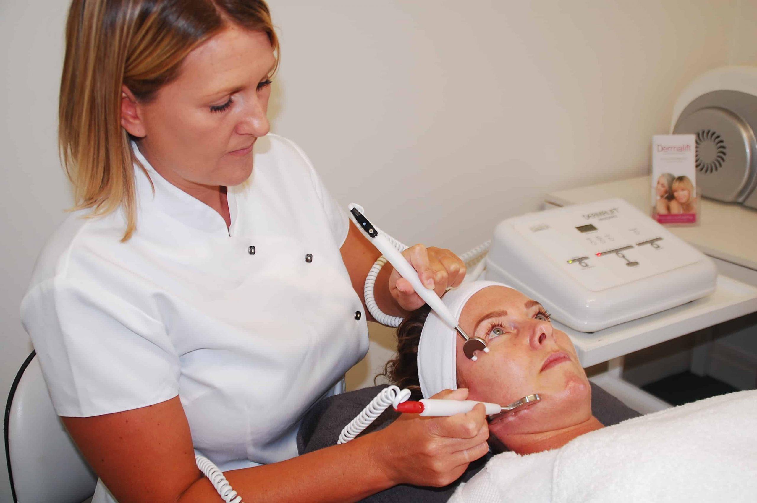 skin tightening anti aging