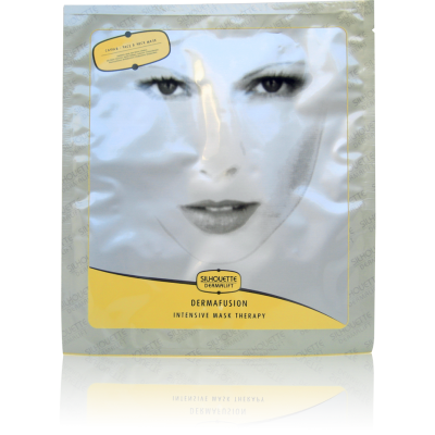 Caviar Vitellus Face Mask