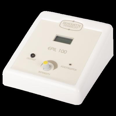 epil 100 epilator machine