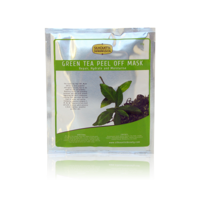 Green Tea Peel Off Mask