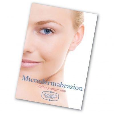 Microdermabrasion Poster