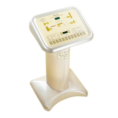 Dermalift Profile The Ultimate Multi-Functional Face & Body Treatment System