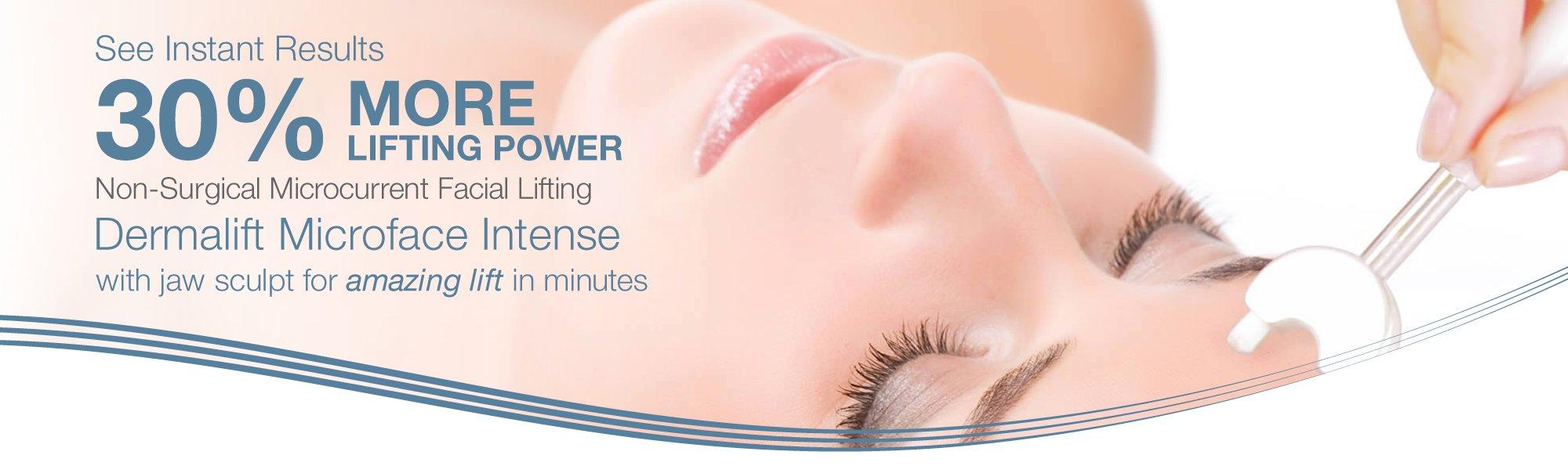 Microface Intense Face Lifting