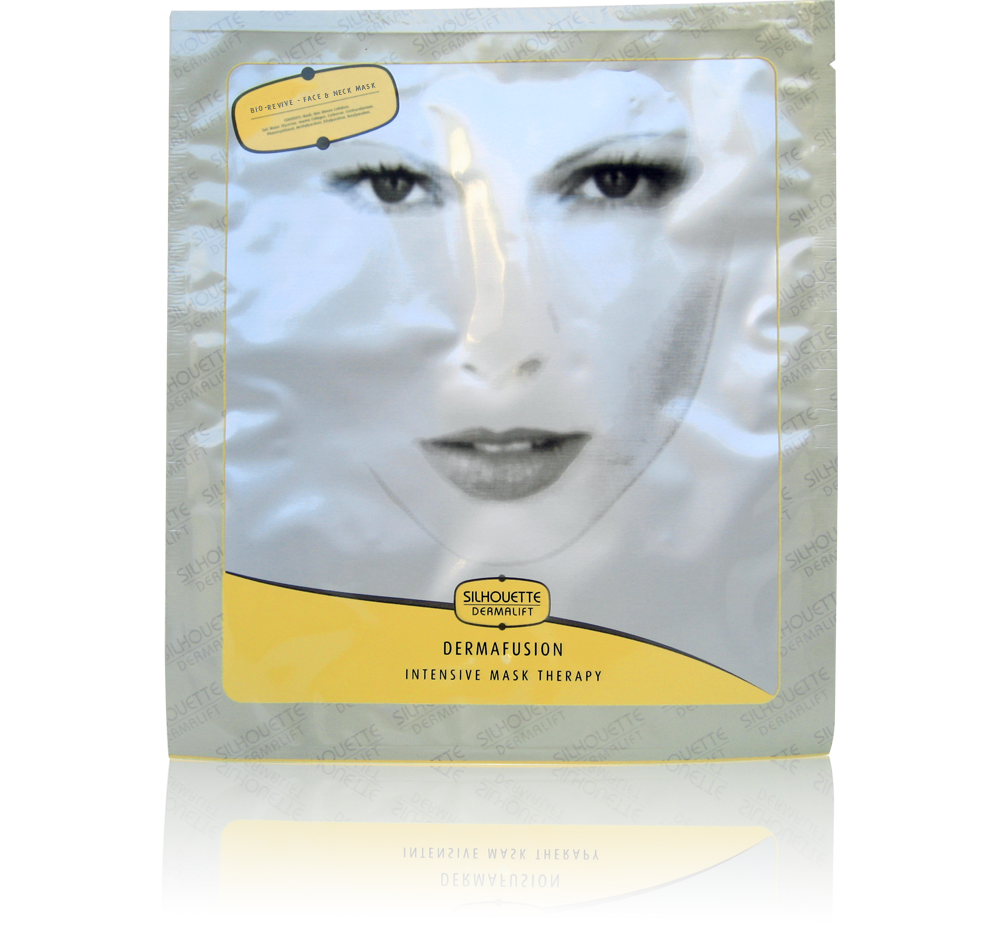 Bio-Revive Face Mask