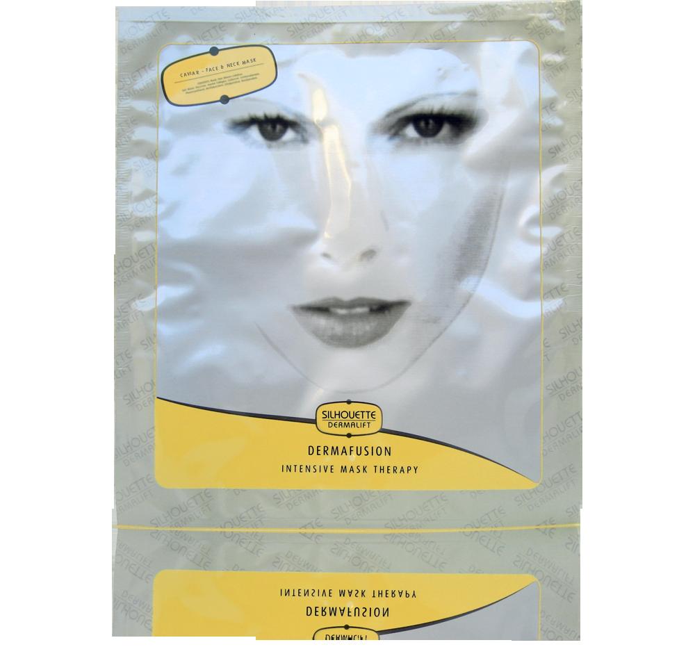 Caviar Vitellus Face Mask