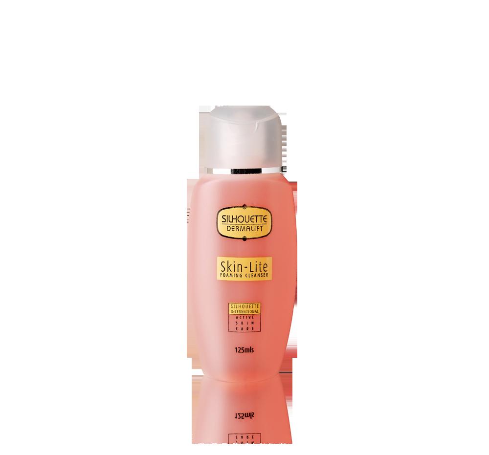 Skin-Lite Foaming Cleanser 125ml
