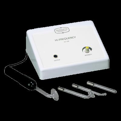 HF100: Hi Frequency